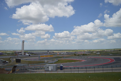 515 - Circuit of the Americas