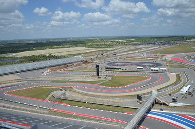 524 - Circuit of the Americas