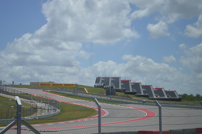 508 - Circuit of the Americas