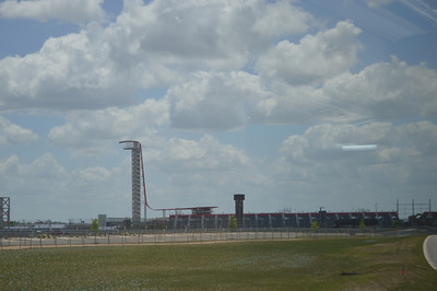 519 - Circuit of the Americas