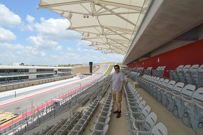 513 - Circuit of the Americas