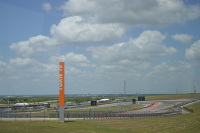 517 - Circuit of the Americas