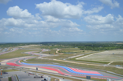 522 - Circuit of the Americas