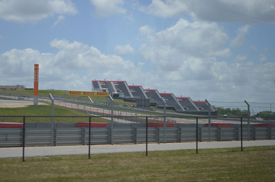 507 - Circuit of the Americas