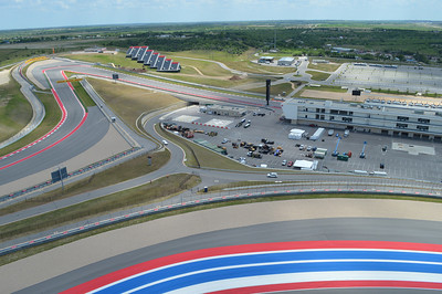 528 - Circuit of the Americas