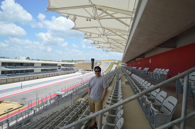 512 - Circuit of the Americas