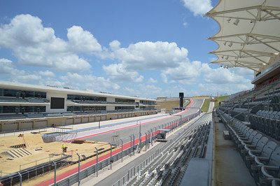 511 - Circuit of the Americas