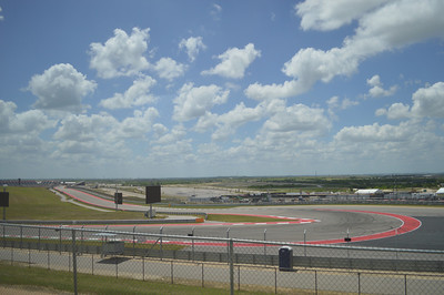 518 - Circuit of the Americas