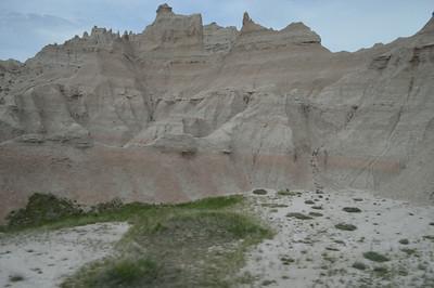 316 - Badlands National Park