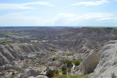 357 - Badlands National Park