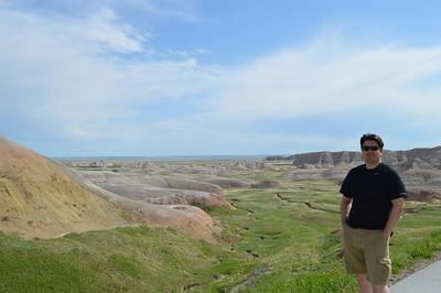 335 - Badlands National Park