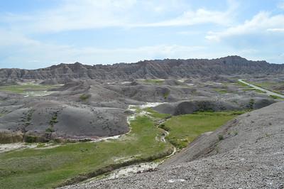 346 - Badlands National Park