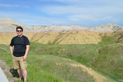 340 - Badlands National Park