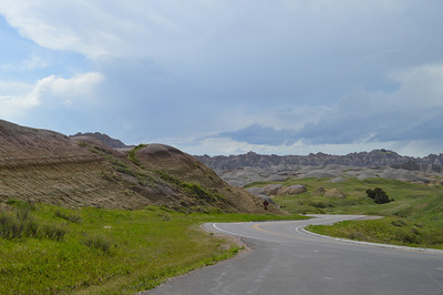 331 - Badlands National Park
