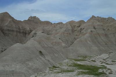 317 - Badlands National Park