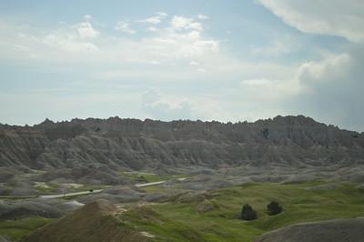 330 - Badlands National Park