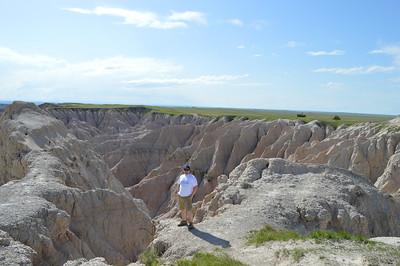 362 - Badlands National Park