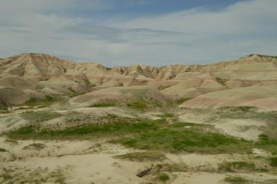 319 - Badlands National Park