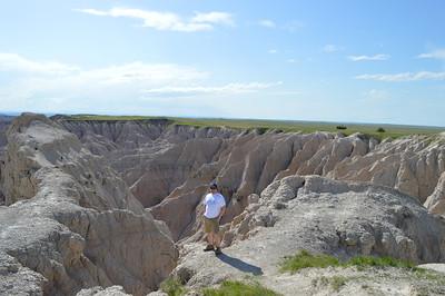 361 - Badlands National Park