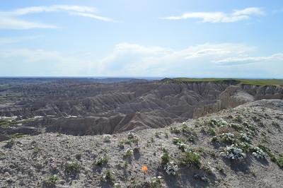 359 - Badlands National Park