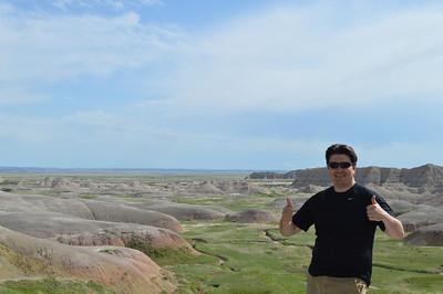 337 - Badlands National Park