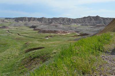 338 - Badlands National Park