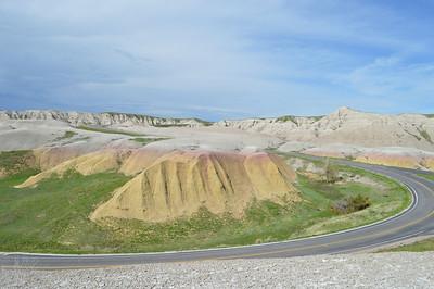 348 - Badlands National Park