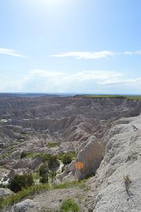 355 - Badlands National Park