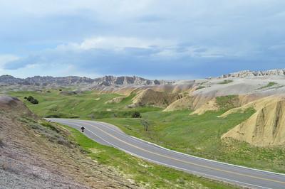 345 - Badlands National Park