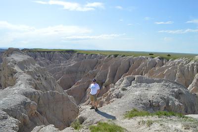 363 - Badlands National Park