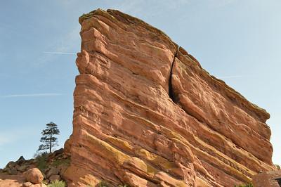 26 - Red Rocks Amphitheatre