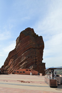 24 - Red Rocks Amphitheatre
