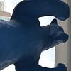 18 - The Big Blue Bear