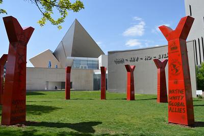 46 - Denver Art Museum