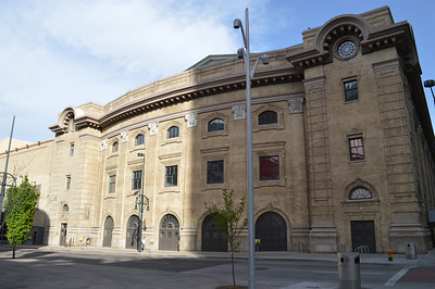20 Denver Architecture