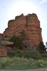 35 - Red Rocks Amphitheatre