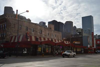 10 - Denver Diner