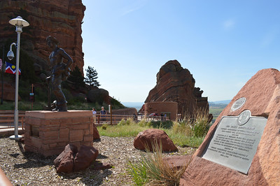 39 - Red Rocks Amphitheatre