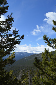 103 - Rocky Mountain National Park