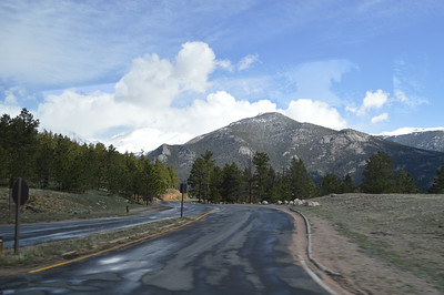 101 - Rocky Mountain National Park