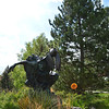 189 - The Sculpture Park, Estes