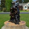 187 - The Sculpture Park, Estes