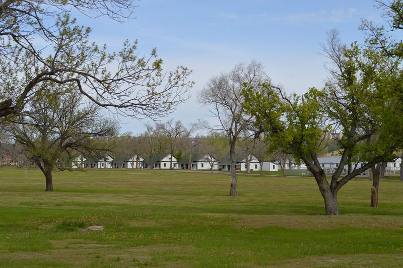 299 - Fort Robinson
