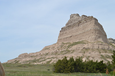 263 - Scotts Bluff