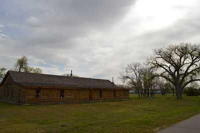298 - Fort Robinson