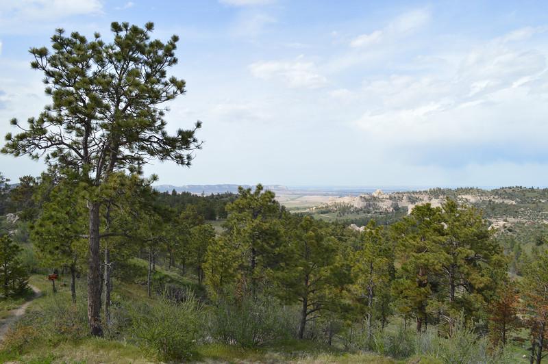 273 - Wildcat Hills Nature Center