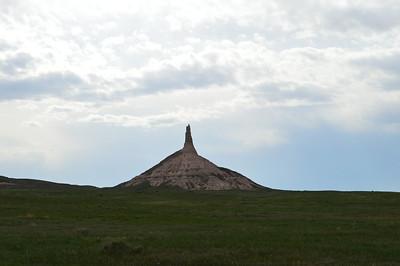 278 - Chimney Rock