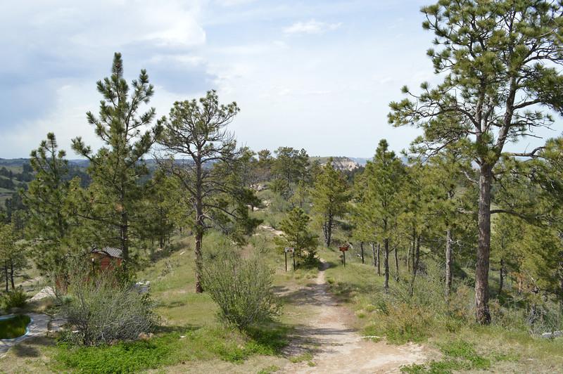 271 - Wildcat Hills Nature Center