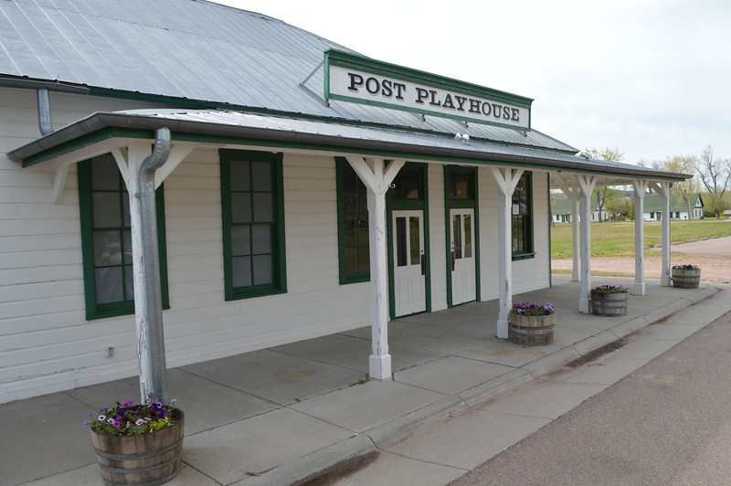 303 - Fort Robinson