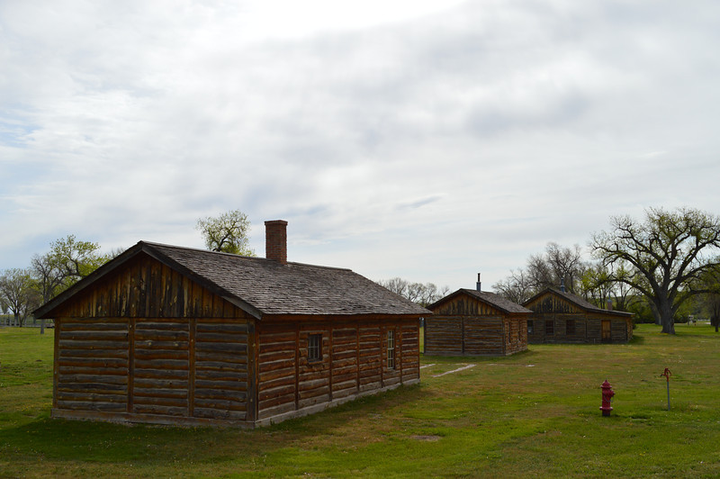 297 - Fort Robinson